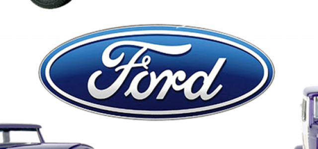 Ford inks next-gen driving technology deal with Intel's Mobileye