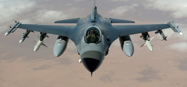 BAE Systems to amass €1 billion through German order of Eurofighters