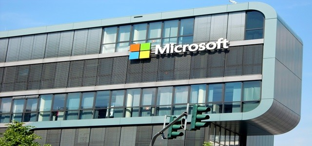 Microsoft reports 15% revenue jump in third quarter financial results