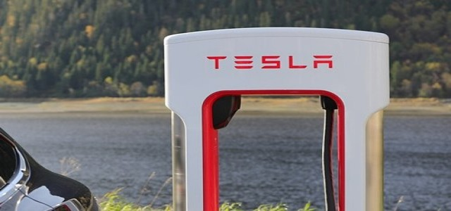 Tesla to attract small investors with 'five-for-one stock split' move