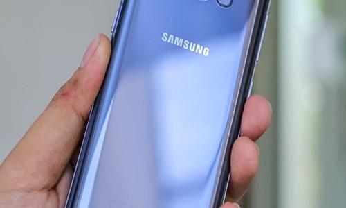 Samsung commences 16GB LPDDR5 DRAM production for next-gen smartphones
